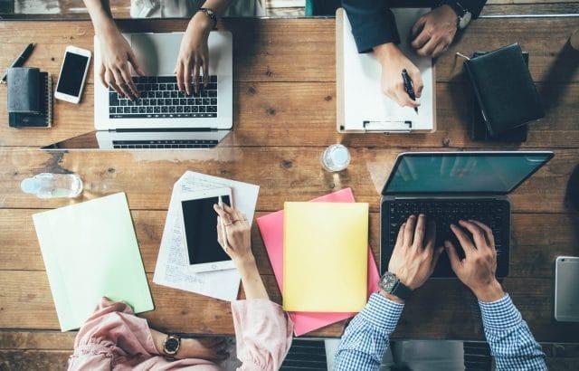 あなたの仕事を増やす4つの人間タイプ。もし職場・同僚・クライアントにいれば要注意。