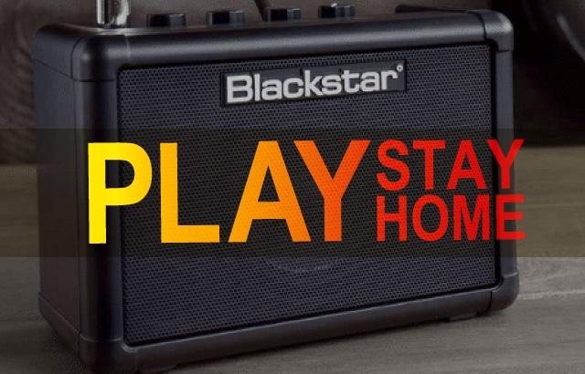 家でギター・ベースを練習するなら割とマジでオススメのアンプ「BLACKSTAR(ブラックスター)」。