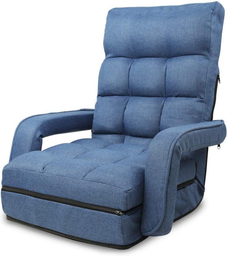 在宅勤務(テレワーク)におすすめな座椅子・WLIVE 座椅子