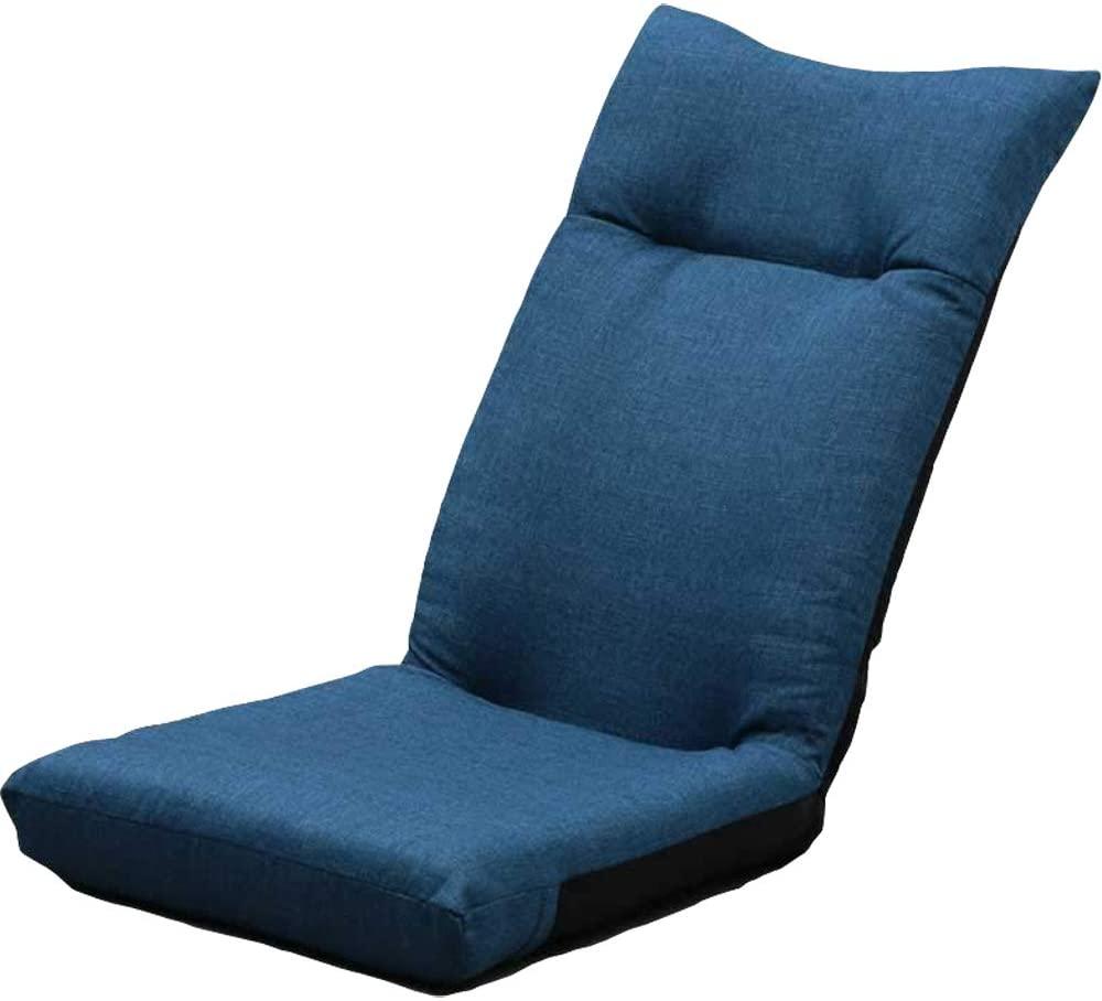在宅勤務(テレワーク)リーズナブル座椅子「 アイリスプラザ 座椅子」
