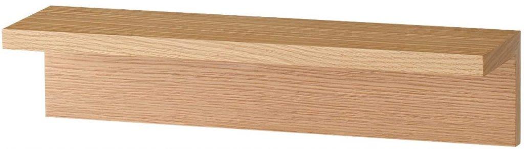 無印良品 壁につけれる 家具 棚 Amazon おしゃれ 無垢 便利 おすすめ インテリア