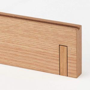 無印良品 壁に付けられる家具 3連 ハンガー フック ひっかける インテリア 便利 しまえる 寝室 玄関