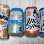 【カルディ】約半年ぶりにお酒を飲むならやっぱKALDI。お酒を普段飲まない私が飲めるビール4選。